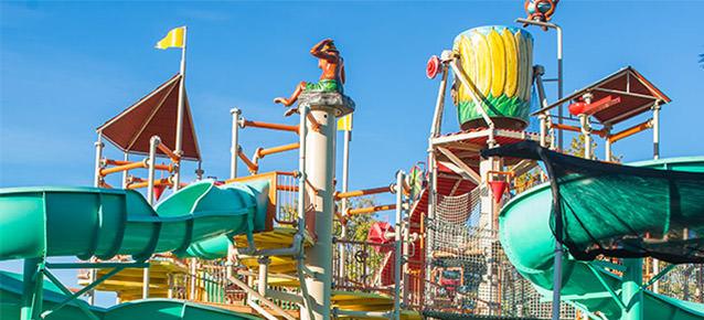 Family Fun in Albuquerque | Cliff's Amusement Park