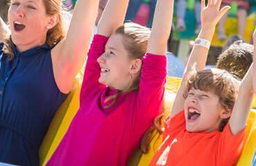 Cliff's amusement park coupons