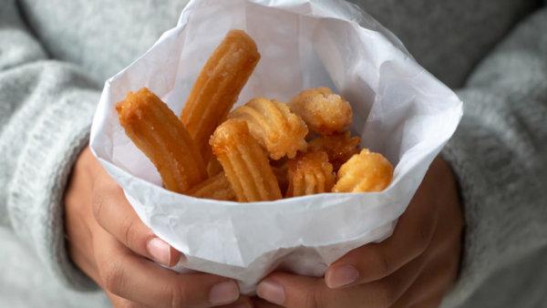 Snack Shack at Cliffs Amusement Park